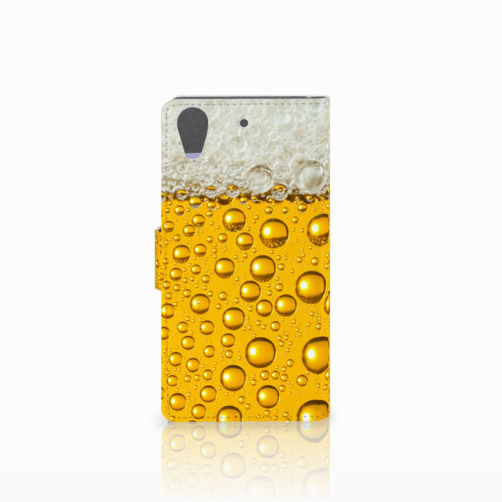 HTC Desire 626 | Desire 626s Book Cover Bier