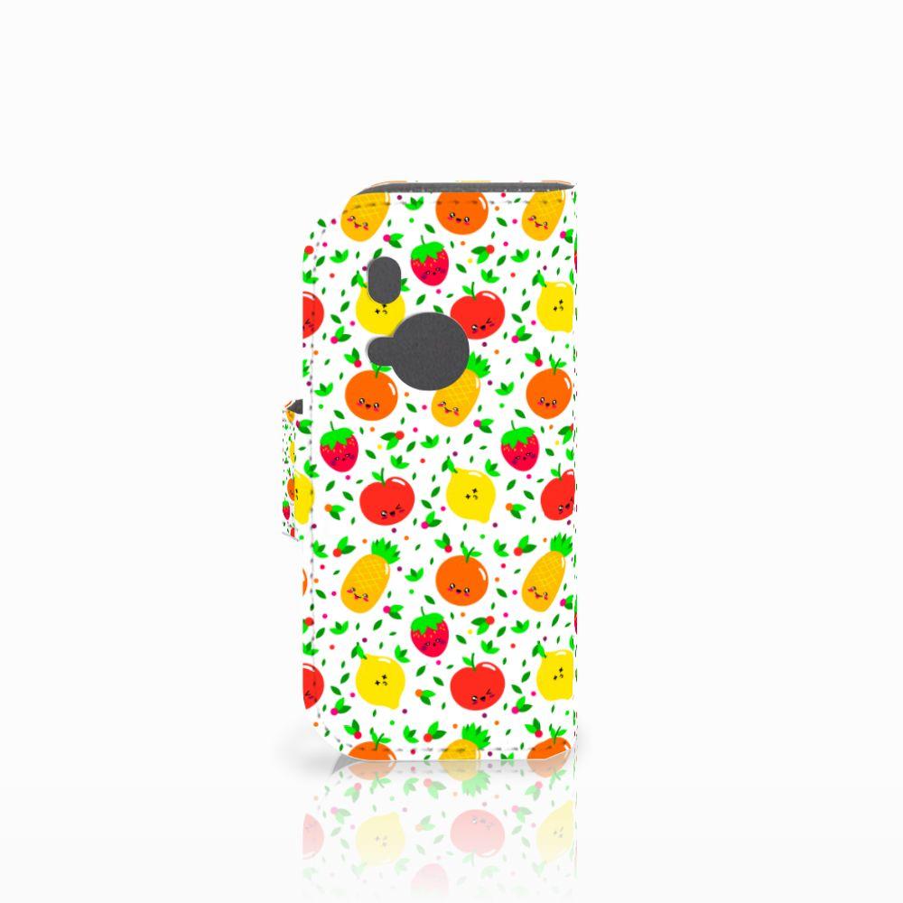 Nokia 3310 (2017) Book Cover Fruits