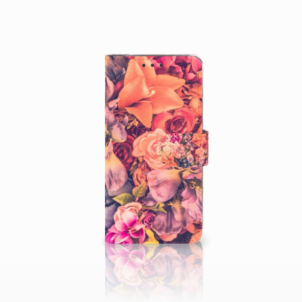 LG G5 Boekhoesje Design Bosje Bloemen