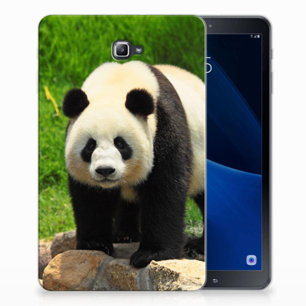 Samsung Galaxy Tab A 10.1 Back Case Panda