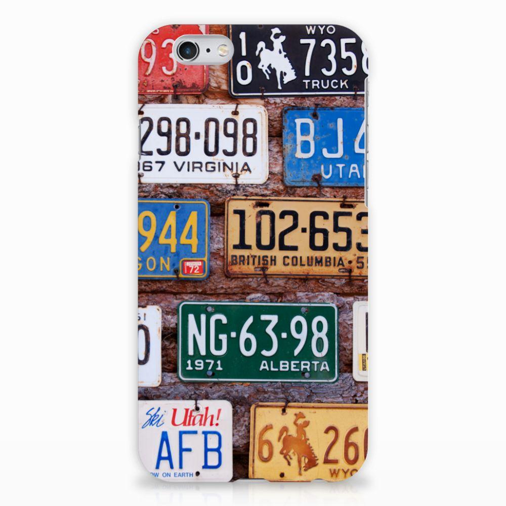 eigen iphone 6 hoesje ontwerpen