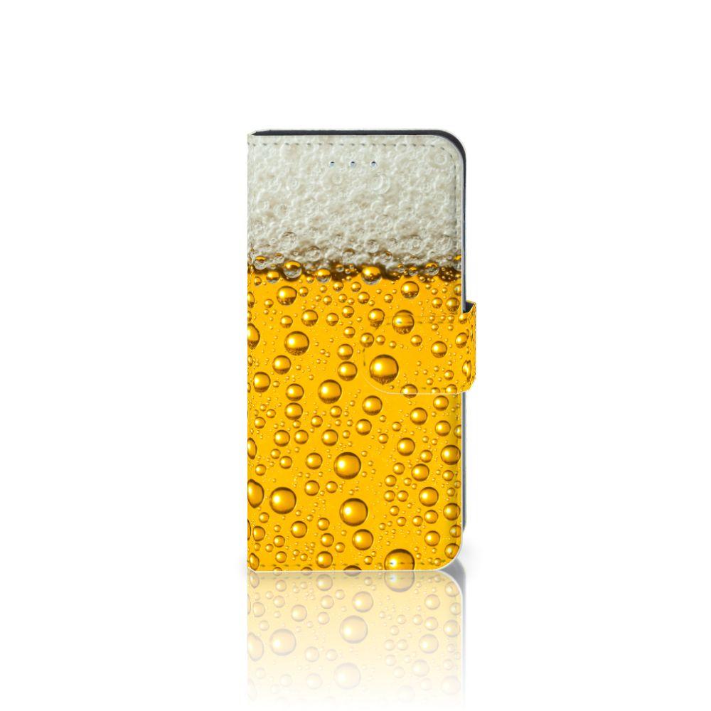 Samsung Galaxy S6 Edge Uniek Boekhoesje Bier
