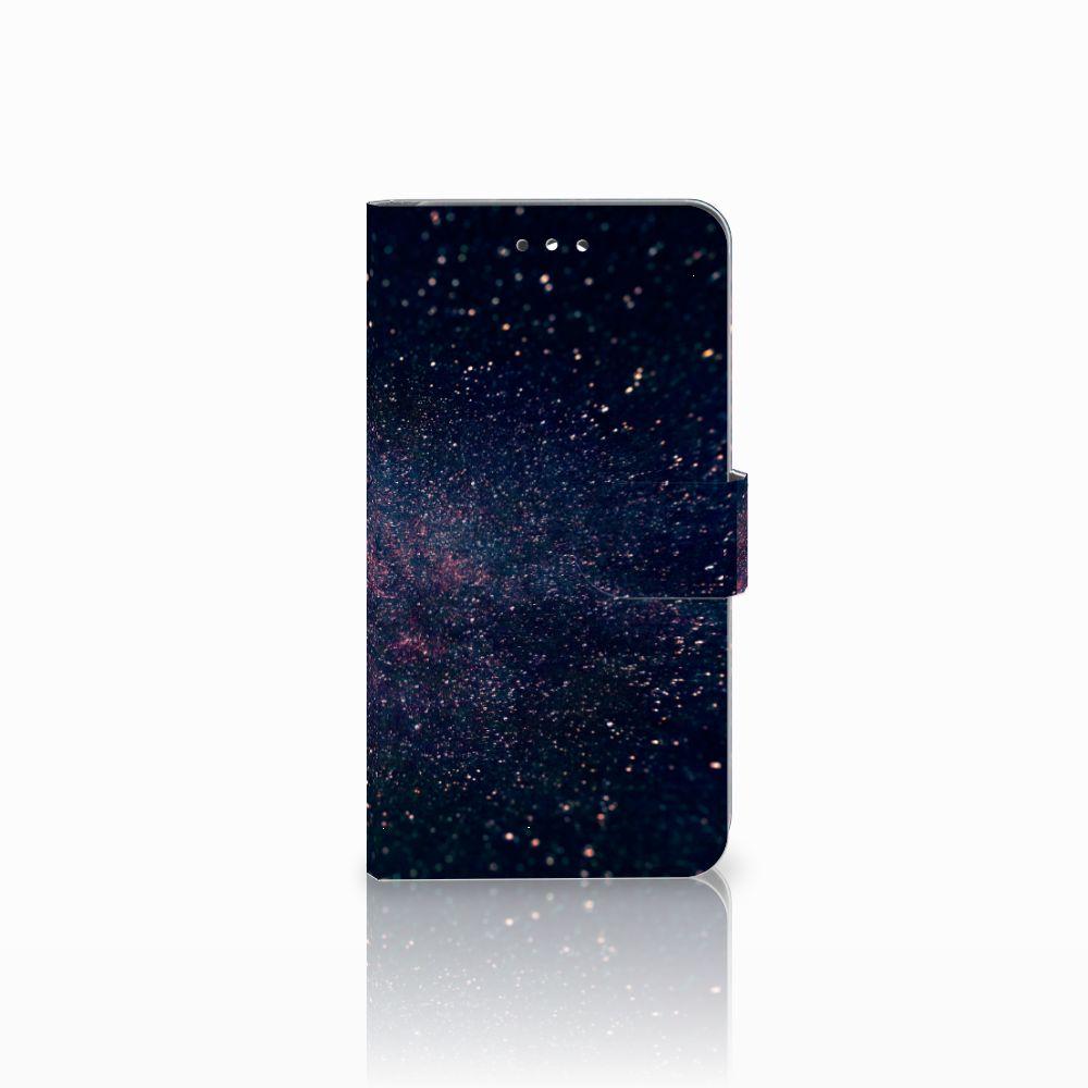 Huawei Y7 2017 | Y7 Prime 2017 Boekhoesje Design Stars