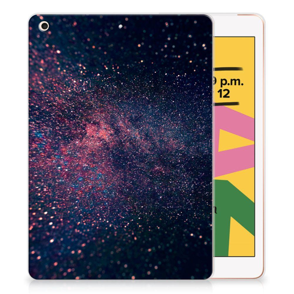 Apple iPad 10.2 (2019) Back Cover Stars