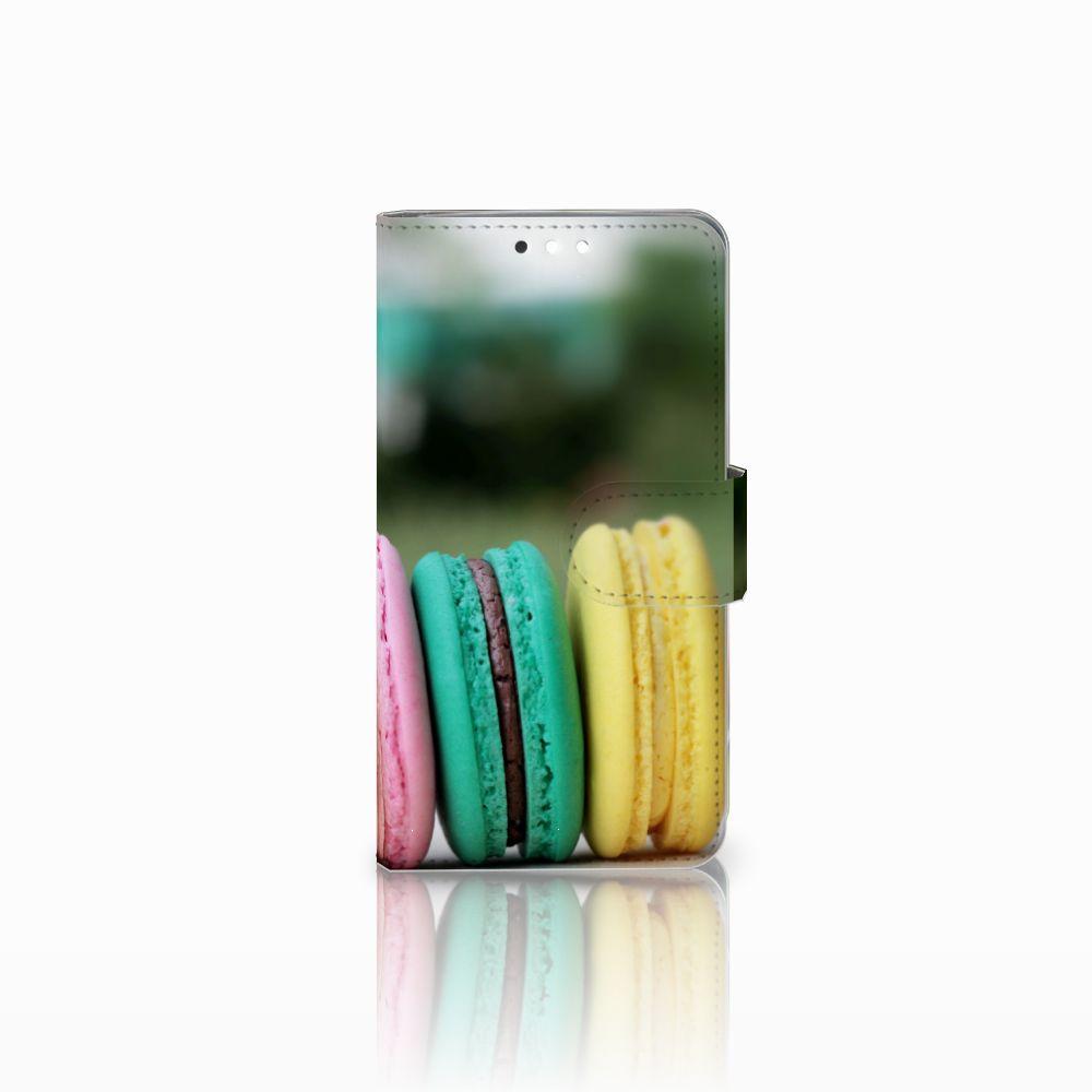 Nokia 8 Sirocco | Nokia 9 Boekhoesje Design Macarons