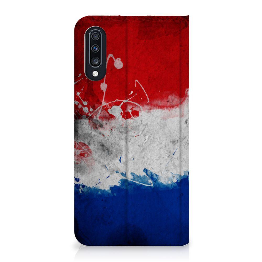 Samsung Galaxy A70 Standcase Nederland