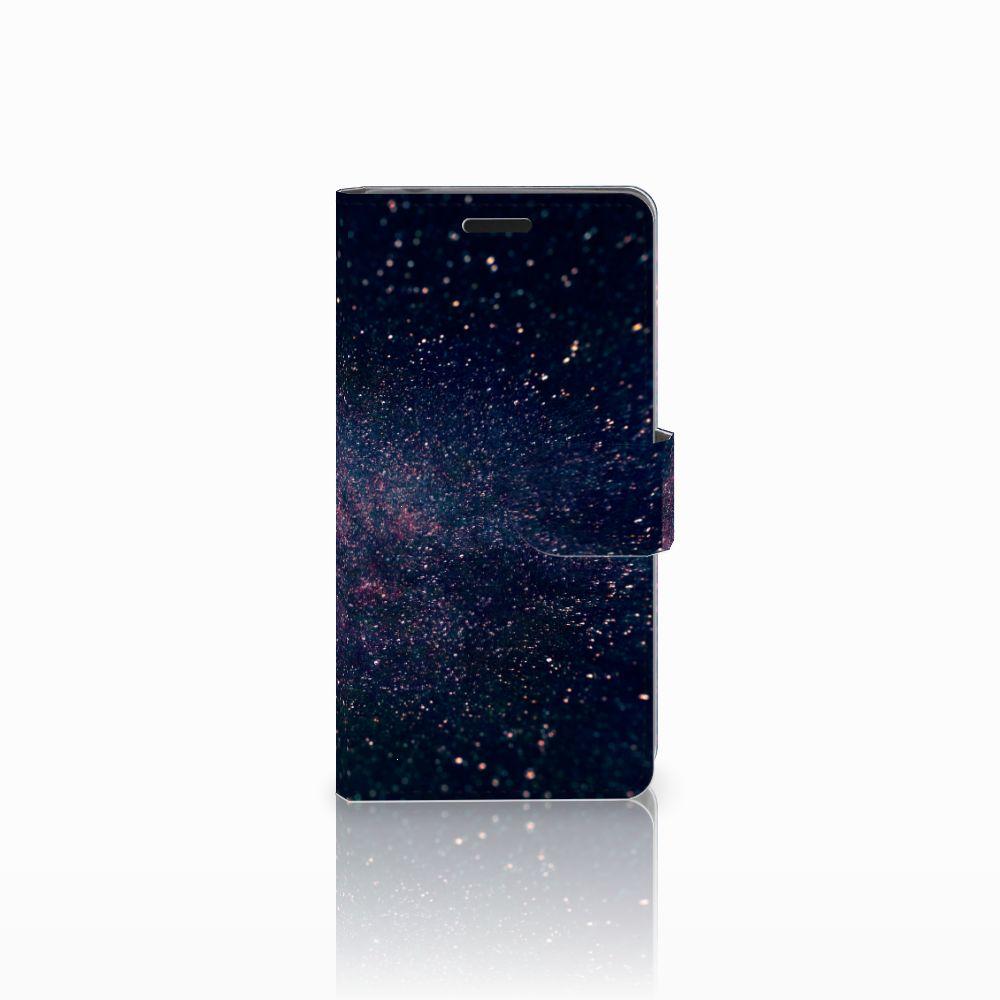 Sony Xperia E3 Bookcase Stars