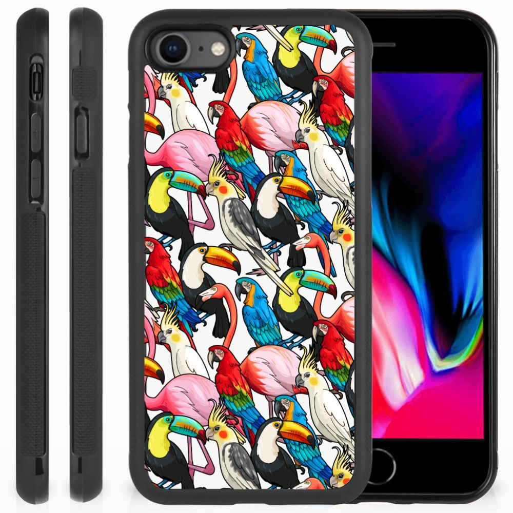 Apple iPhone 7 | 8 Back Cover Birds