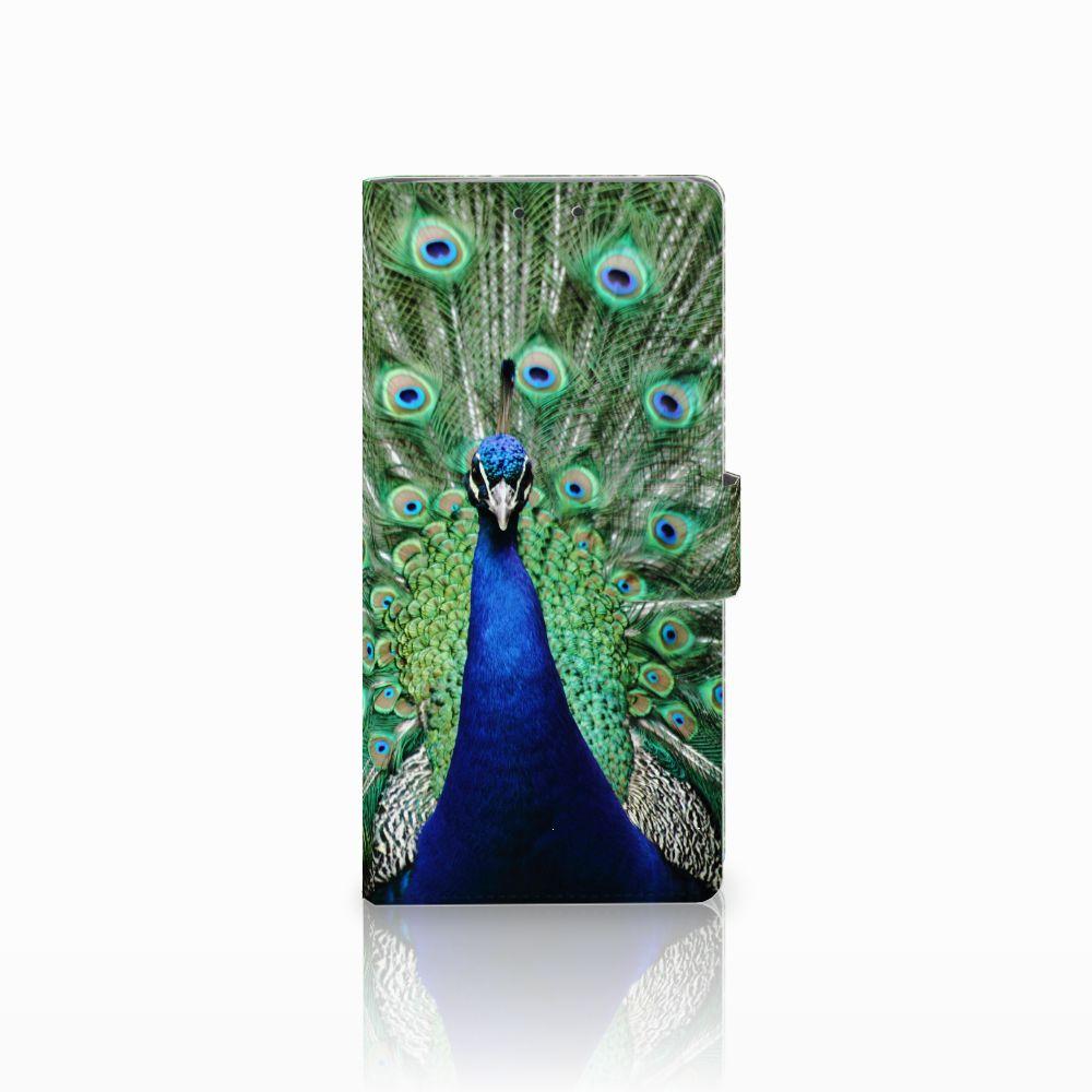 HTC U Ultra Boekhoesje Design Pauw
