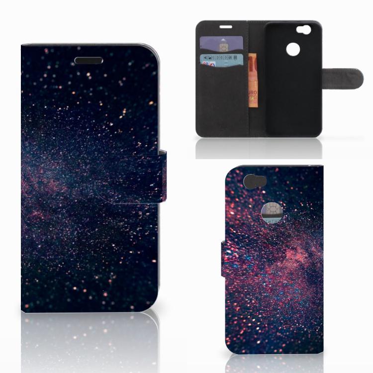 Huawei Nova Bookcase Stars