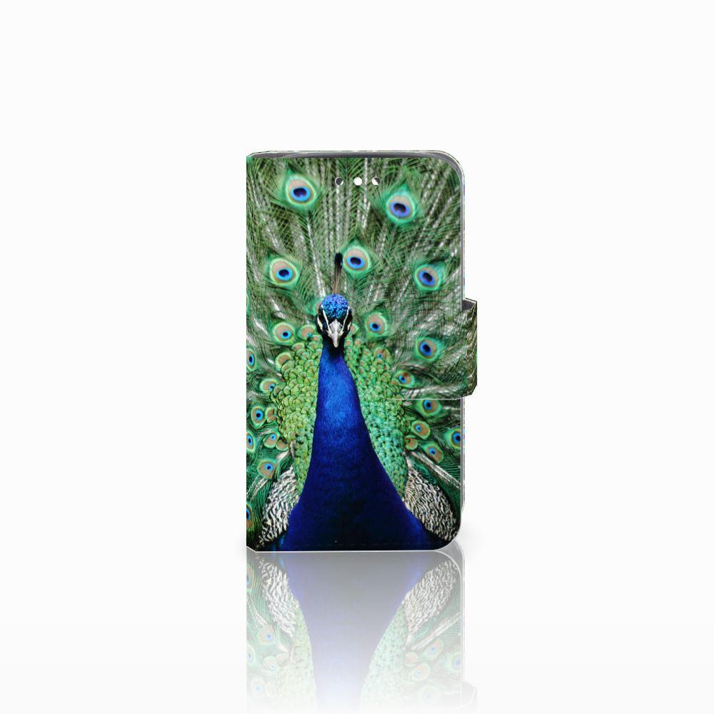Huawei Y360 Boekhoesje Design Pauw