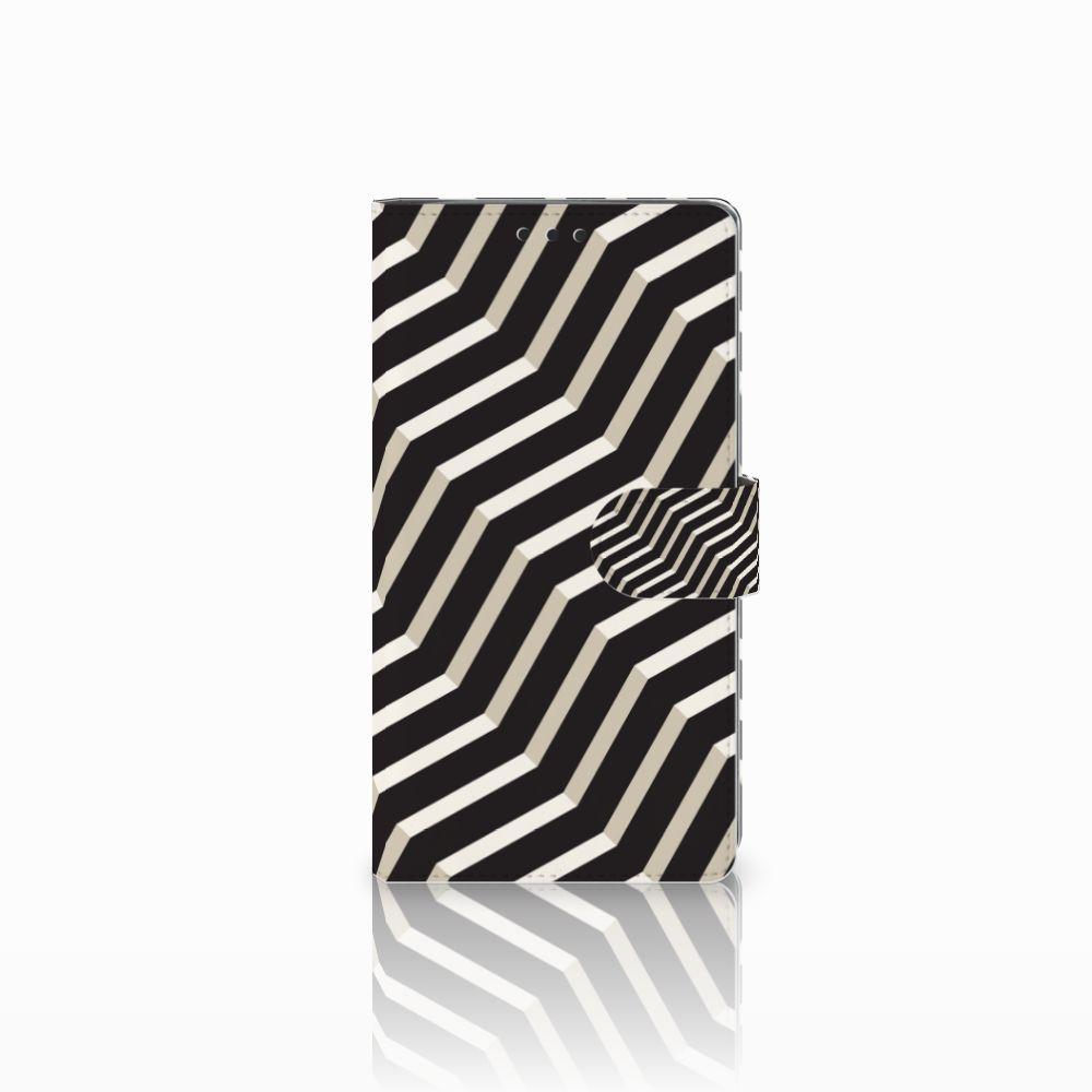 Sony Xperia XA2 Ultra Bookcase Illusion