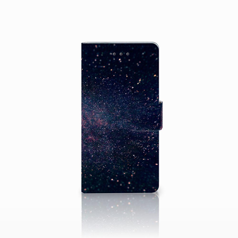 Huawei Ascend P8 Boekhoesje Design Stars