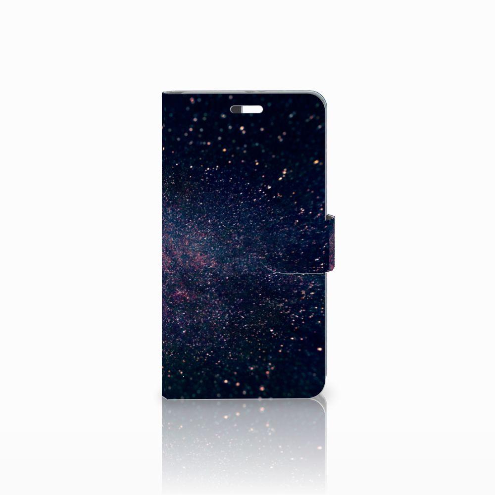 Huawei P9 Plus Boekhoesje Design Stars