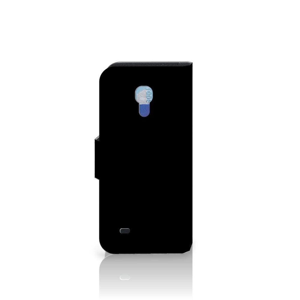 Samsung Galaxy S4 Mini i9190 Book Cover Whiskey