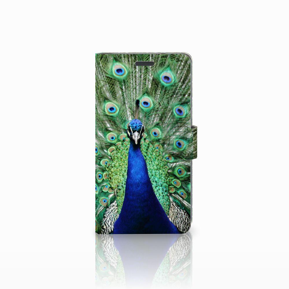 LG X Power Boekhoesje Design Pauw