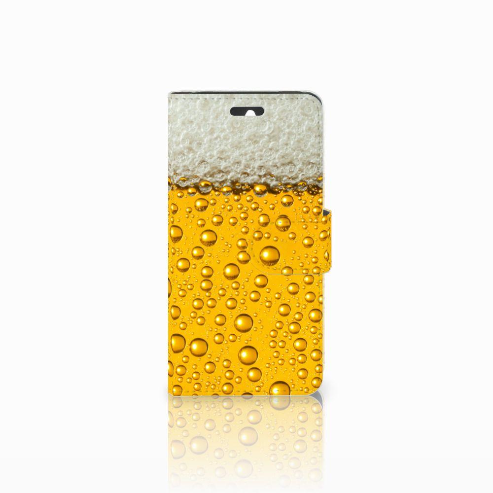 Huawei Ascend Y550 Uniek Boekhoesje Bier