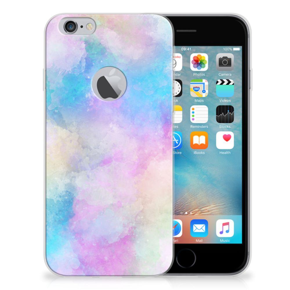 Hoesje maken Apple iPhone 6 Plus | 6s Plus Watercolor Light