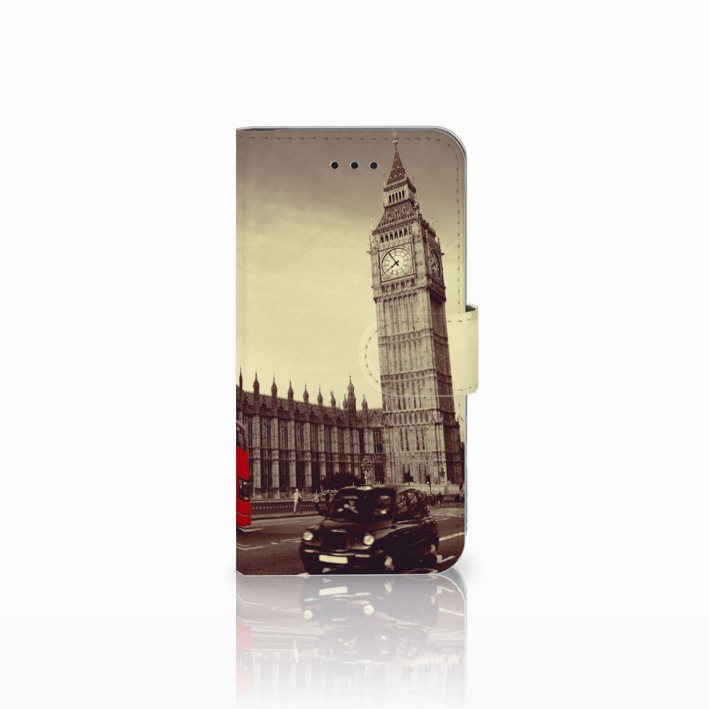 Apple iPhone X | Xs Boekhoesje Design Londen