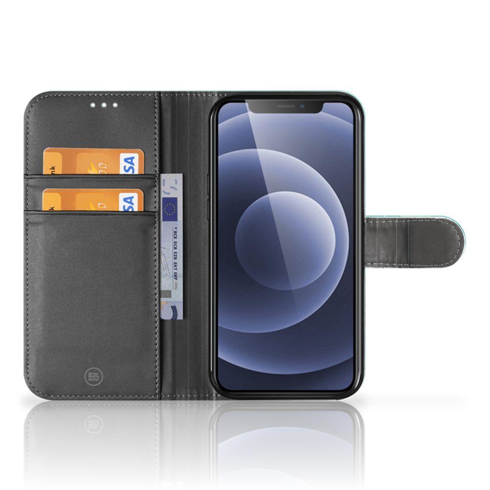 Hoesje iPhone 12   12 Pro (6.1