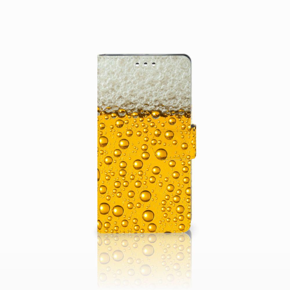 Sony Xperia XZ1 Book Cover Bier