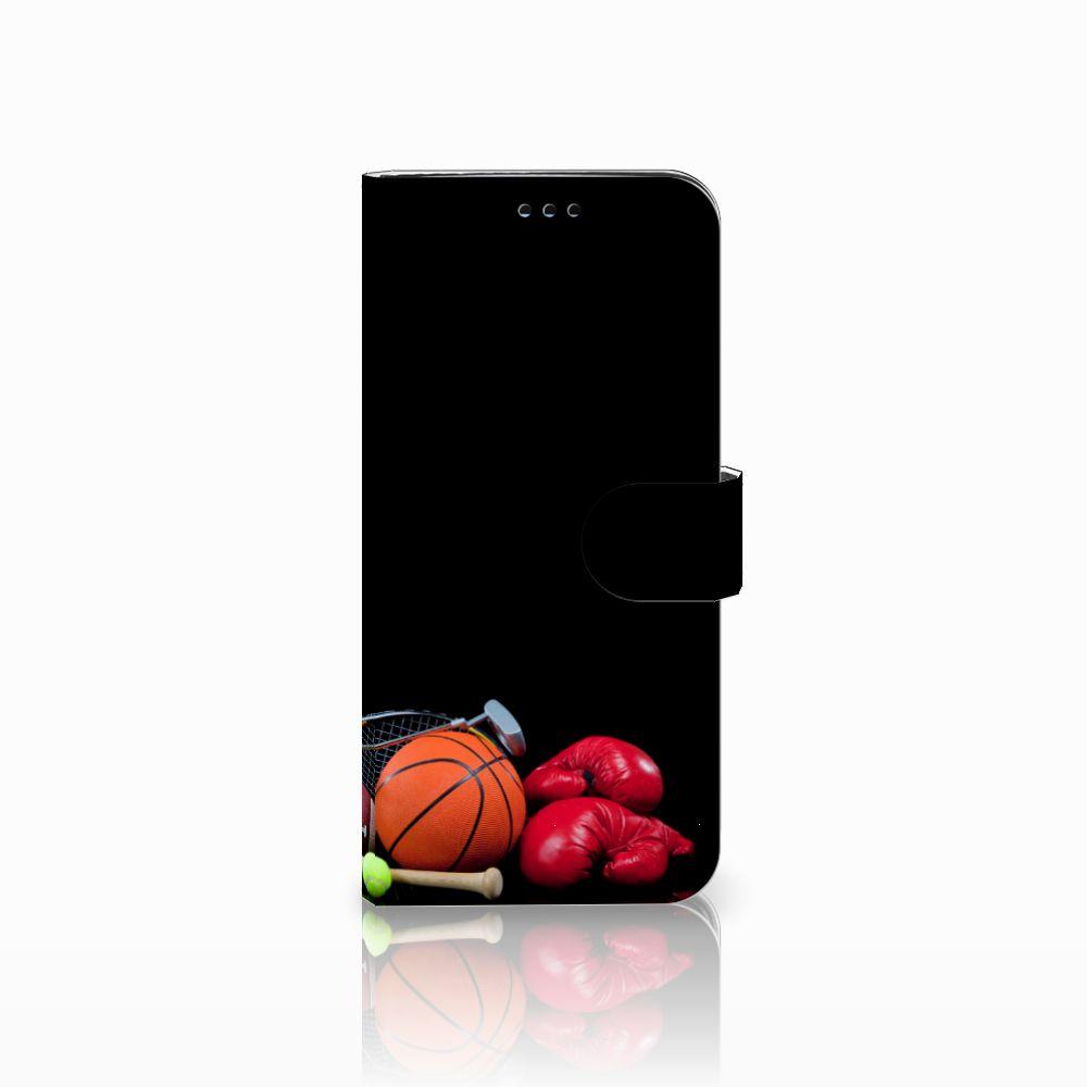 Samsung Galaxy S9 Plus Boekhoesje Design Sports