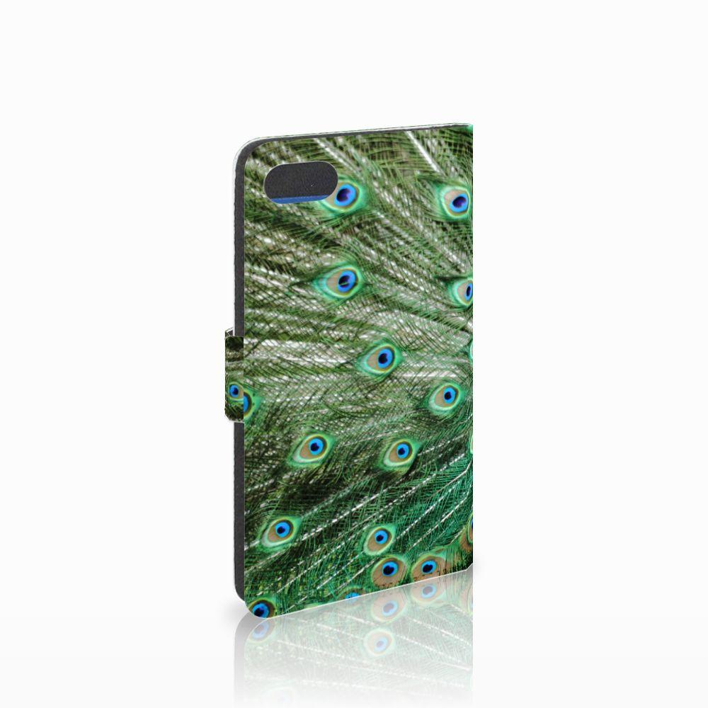Huawei Y5 2018 Boekhoesje Design Pauw