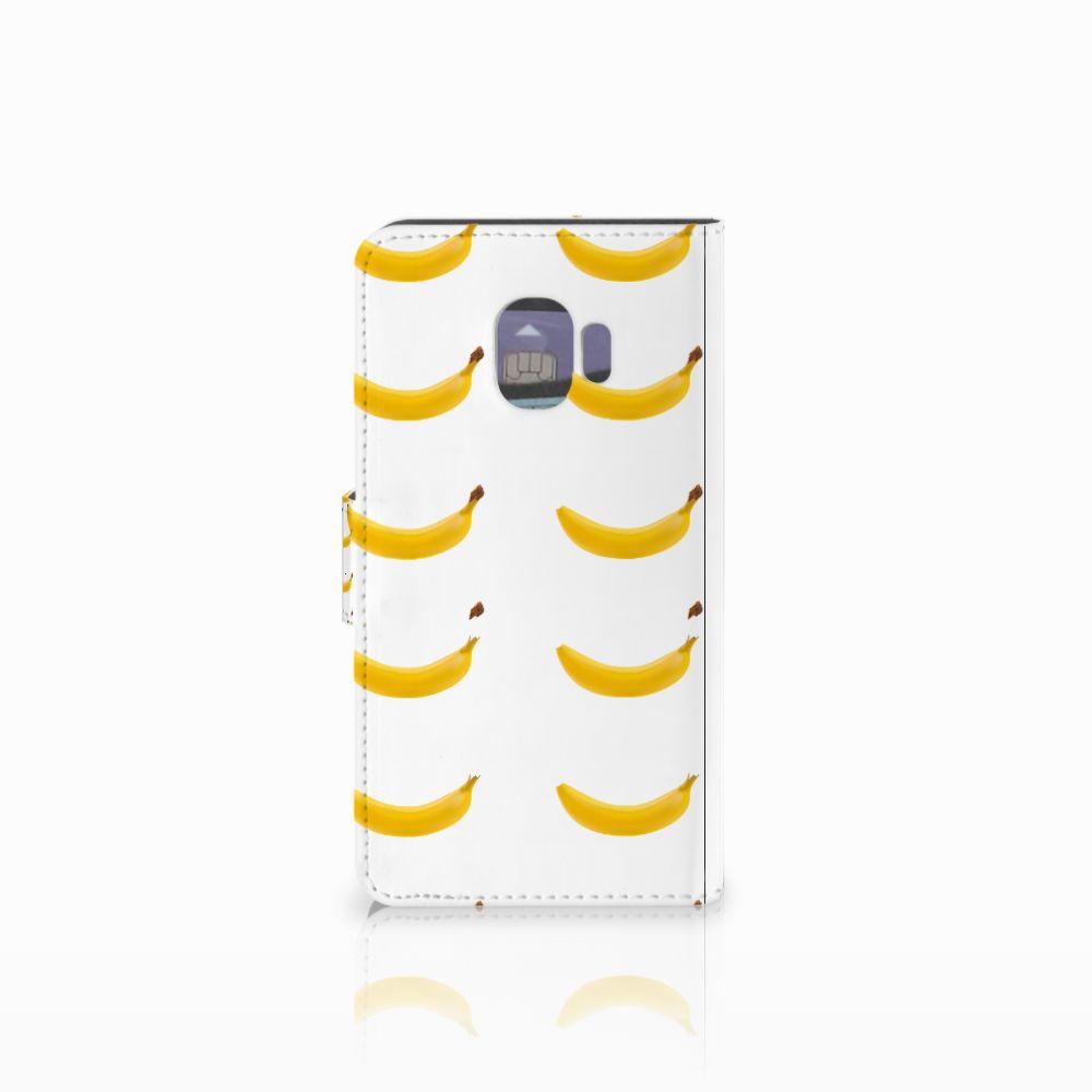 Samsung Galaxy J2 Pro 2018 Book Cover Banana