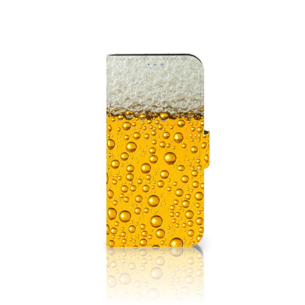 Samsung Galaxy S7 Uniek Boekhoesje Bier