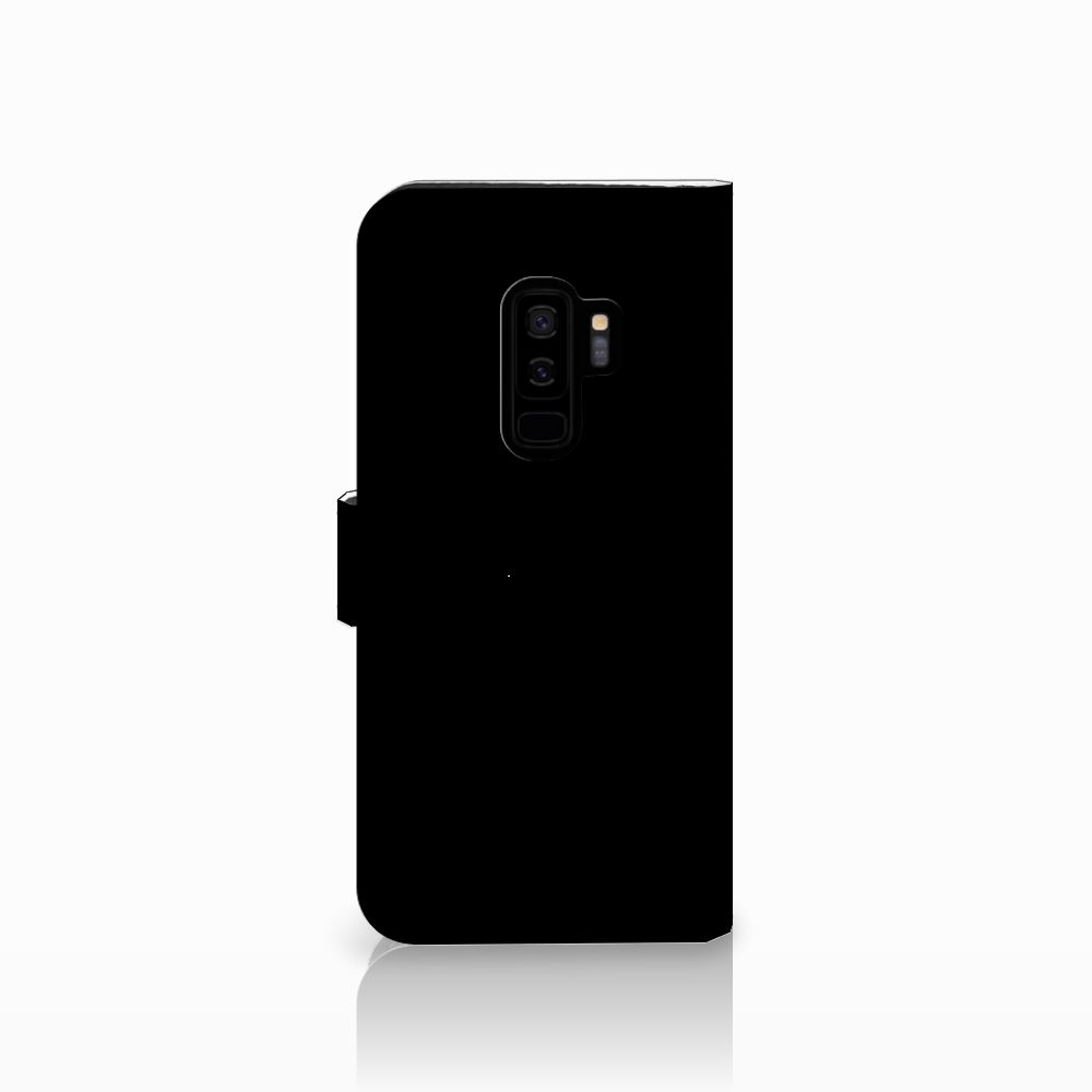 Samsung Galaxy S9 Plus Book Cover Whiskey
