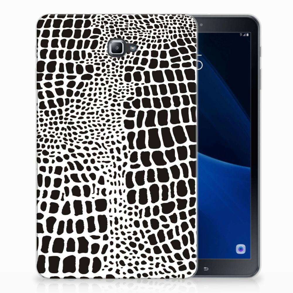 Samsung Galaxy Tab A 10.1 Back Case Slangenprint