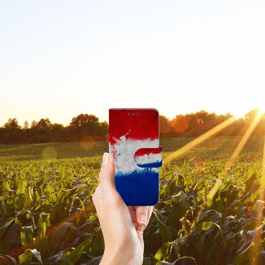 Sony Xperia Z3 Compact Bookstyle Case Nederland