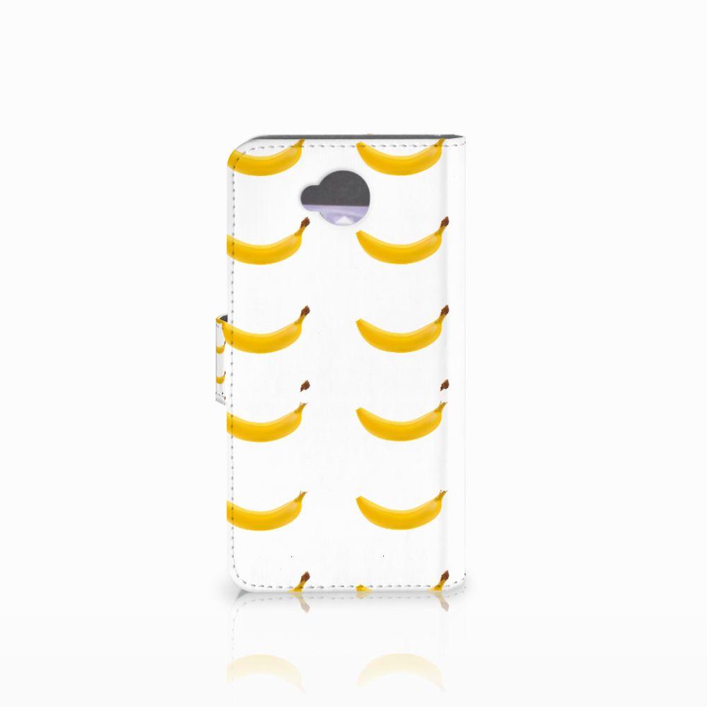 Microsoft Lumia 650 Book Cover Banana