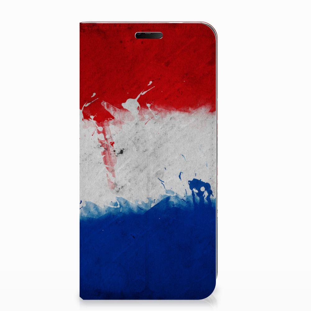 Nokia 7.1 (2018) Standcase Nederland