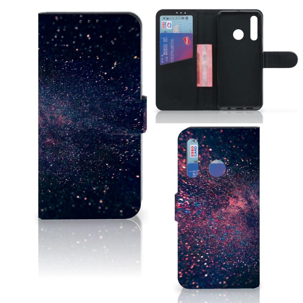 Huawei P Smart 2019 Bookcase Stars