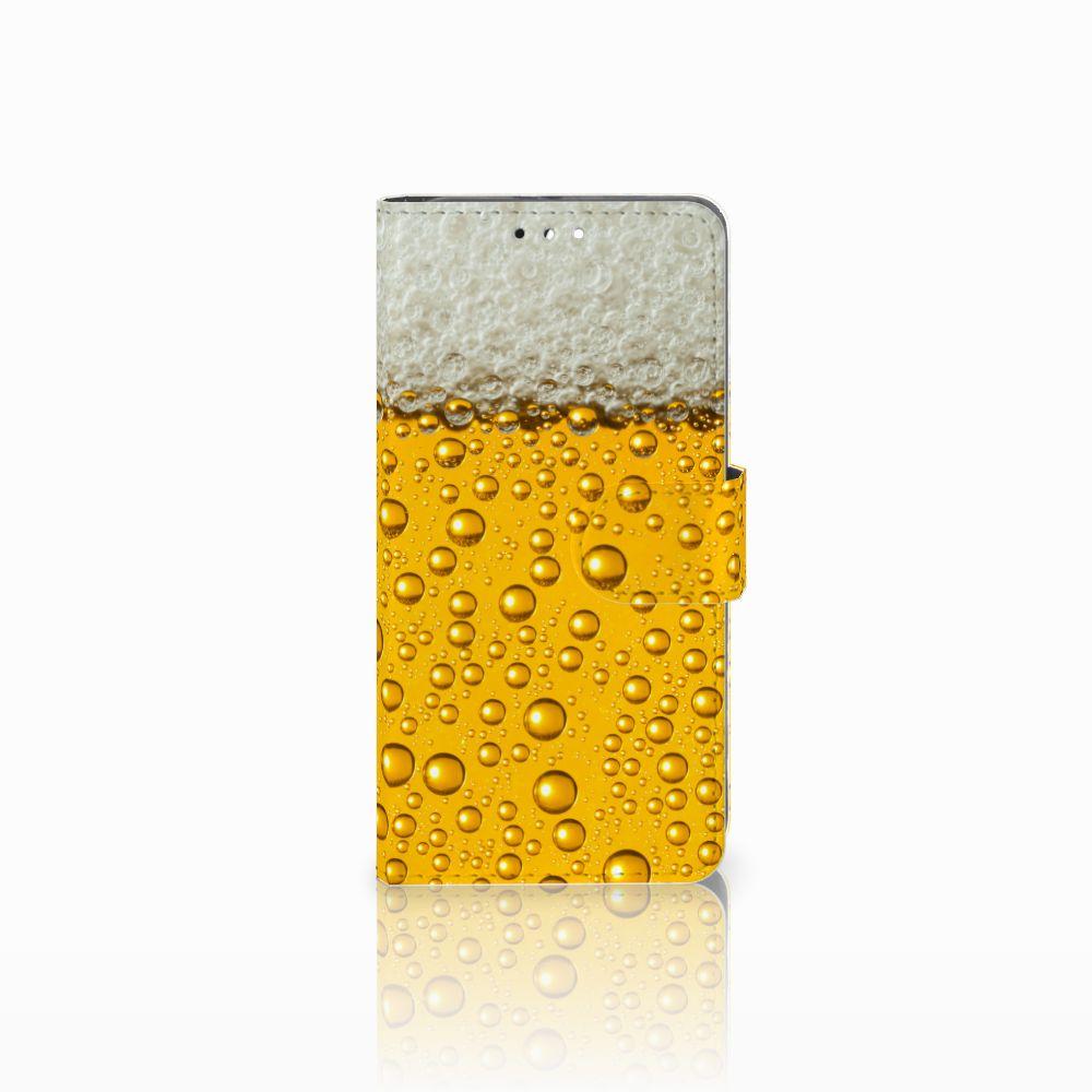 Huawei Honor 9 Uniek Boekhoesje Bier