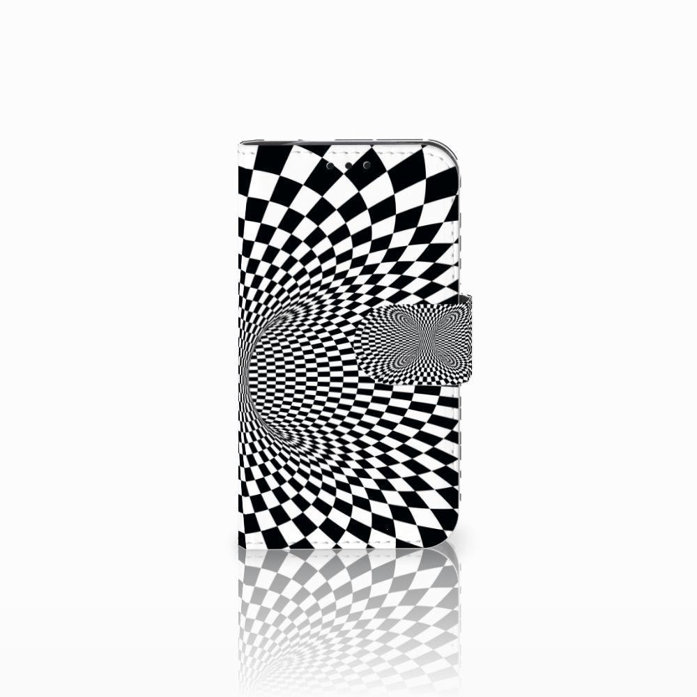 LG L90 Bookcase Illusie