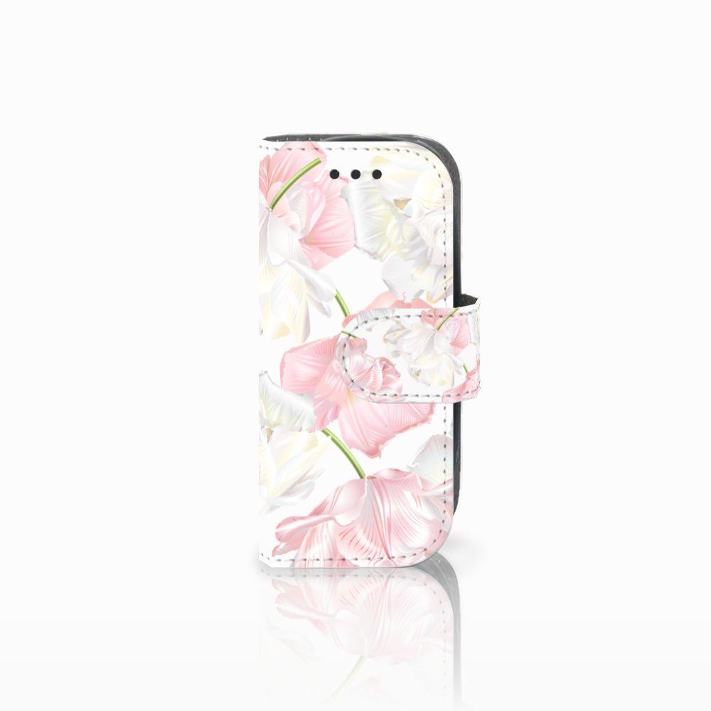 Nokia 3310 (2017) Boekhoesje Design Lovely Flowers