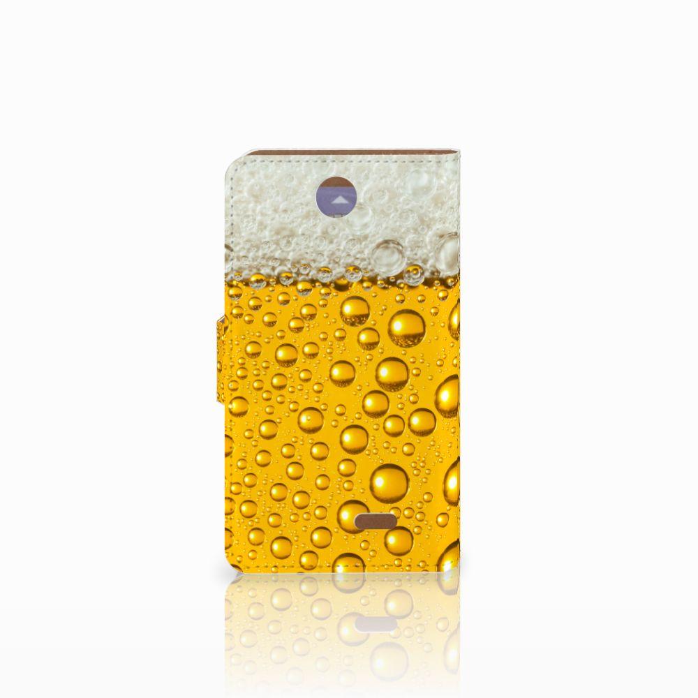 HTC Desire 310 Book Cover Bier