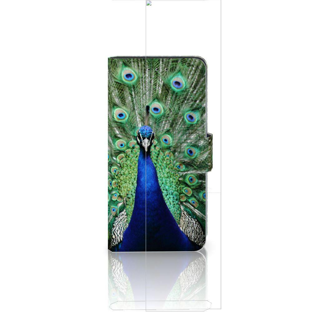Huawei P20 Boekhoesje Design Pauw