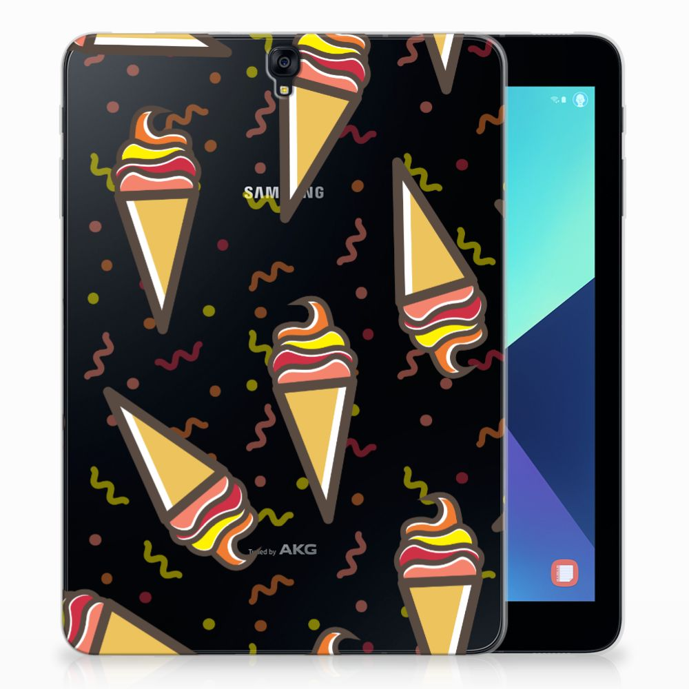 Samsung Galaxy Tab S3 9.7 Tablet Cover Icecream