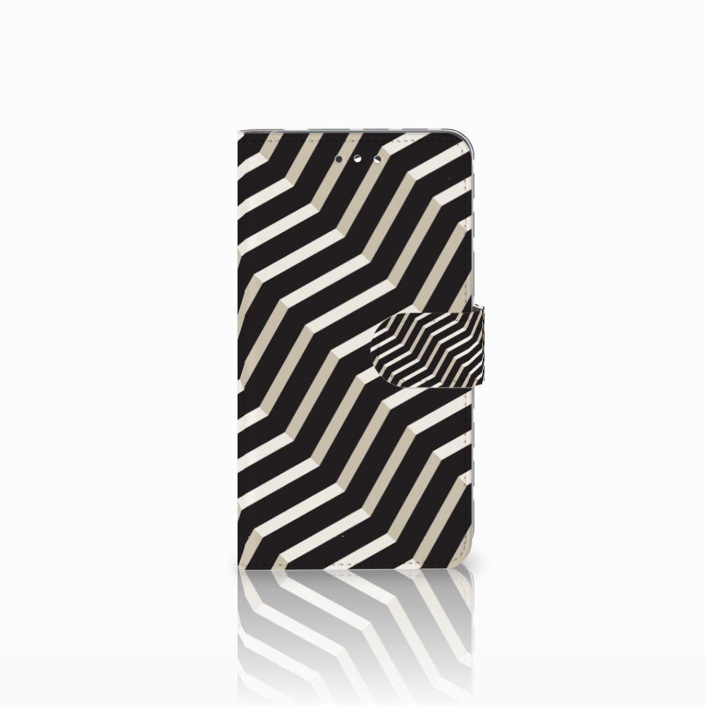Huawei Y7 2017 | Y7 Prime 2017 Bookcase Illusion