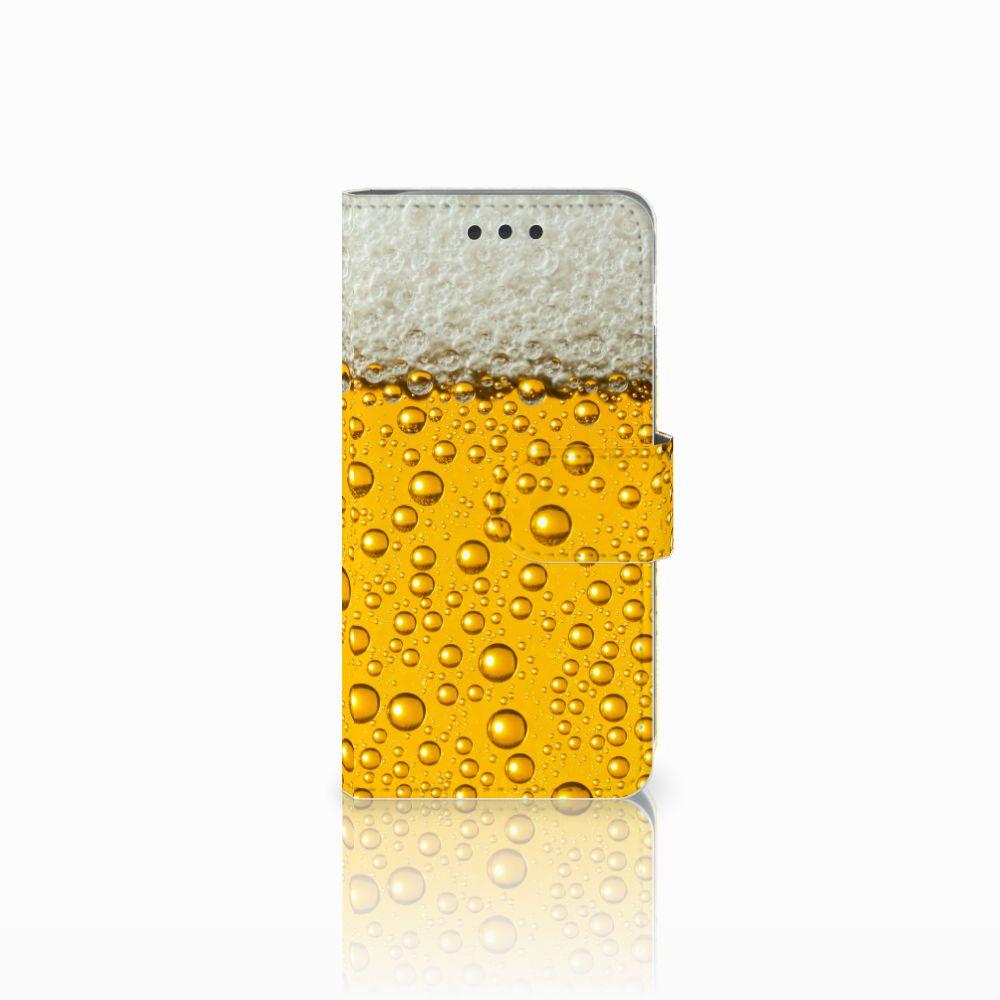 Samsung Galaxy A3 2016 Uniek Boekhoesje Bier