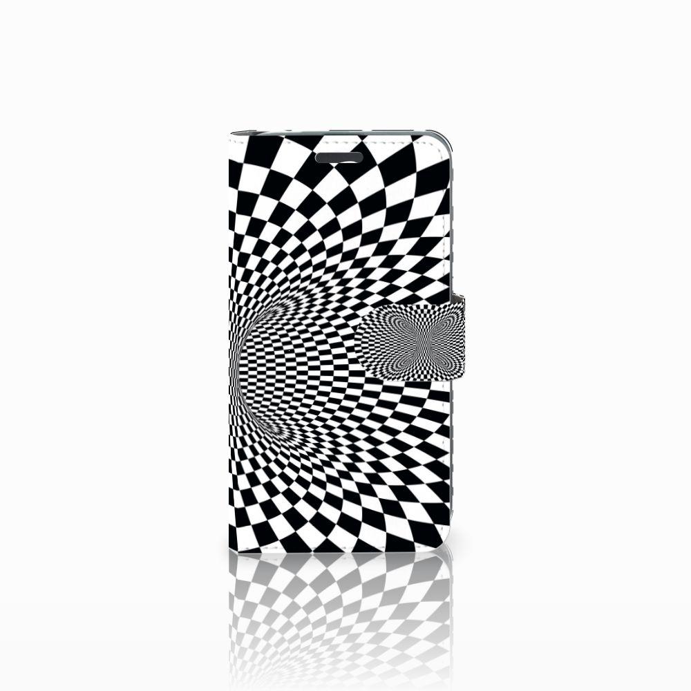 Acer Liquid Z520 Bookcase Illusie