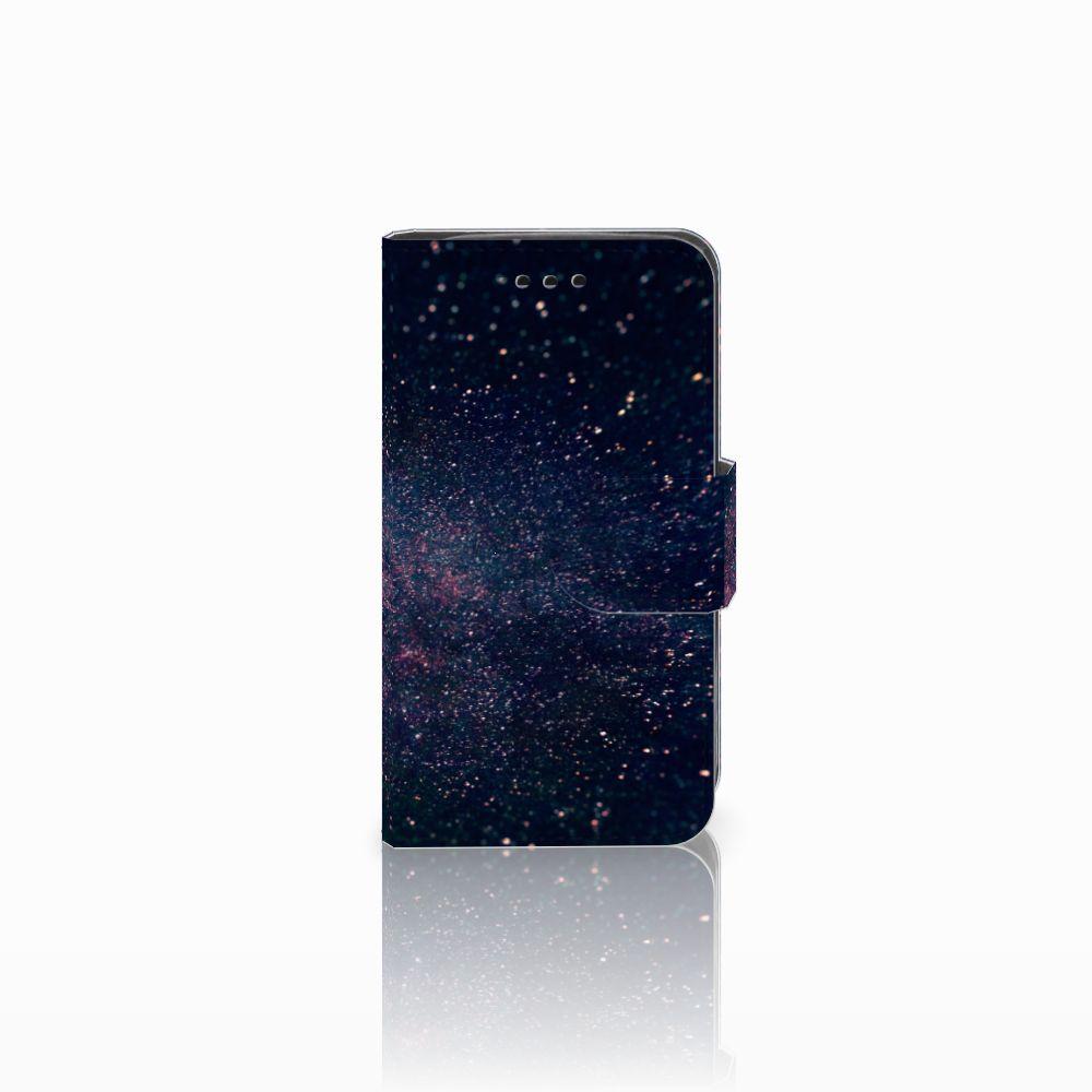 Samsung Galaxy Trend 2 Boekhoesje Design Stars