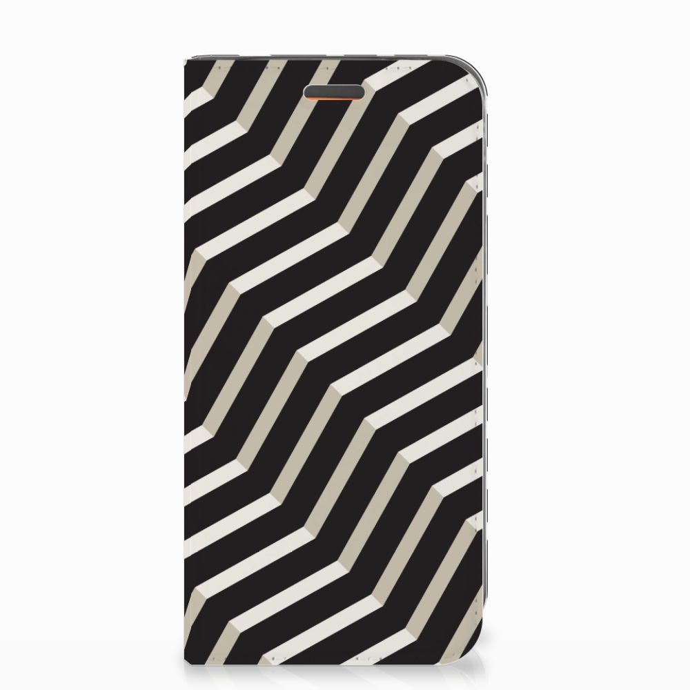 Motorola Moto E5 Play Stand Case Illusion