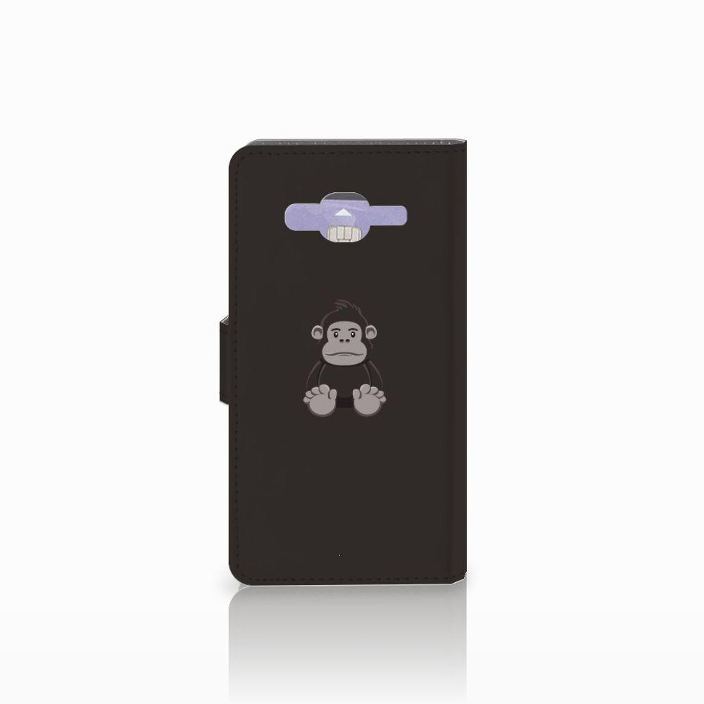 Samsung Galaxy J5 (2015) Leuke Hoesje Gorilla