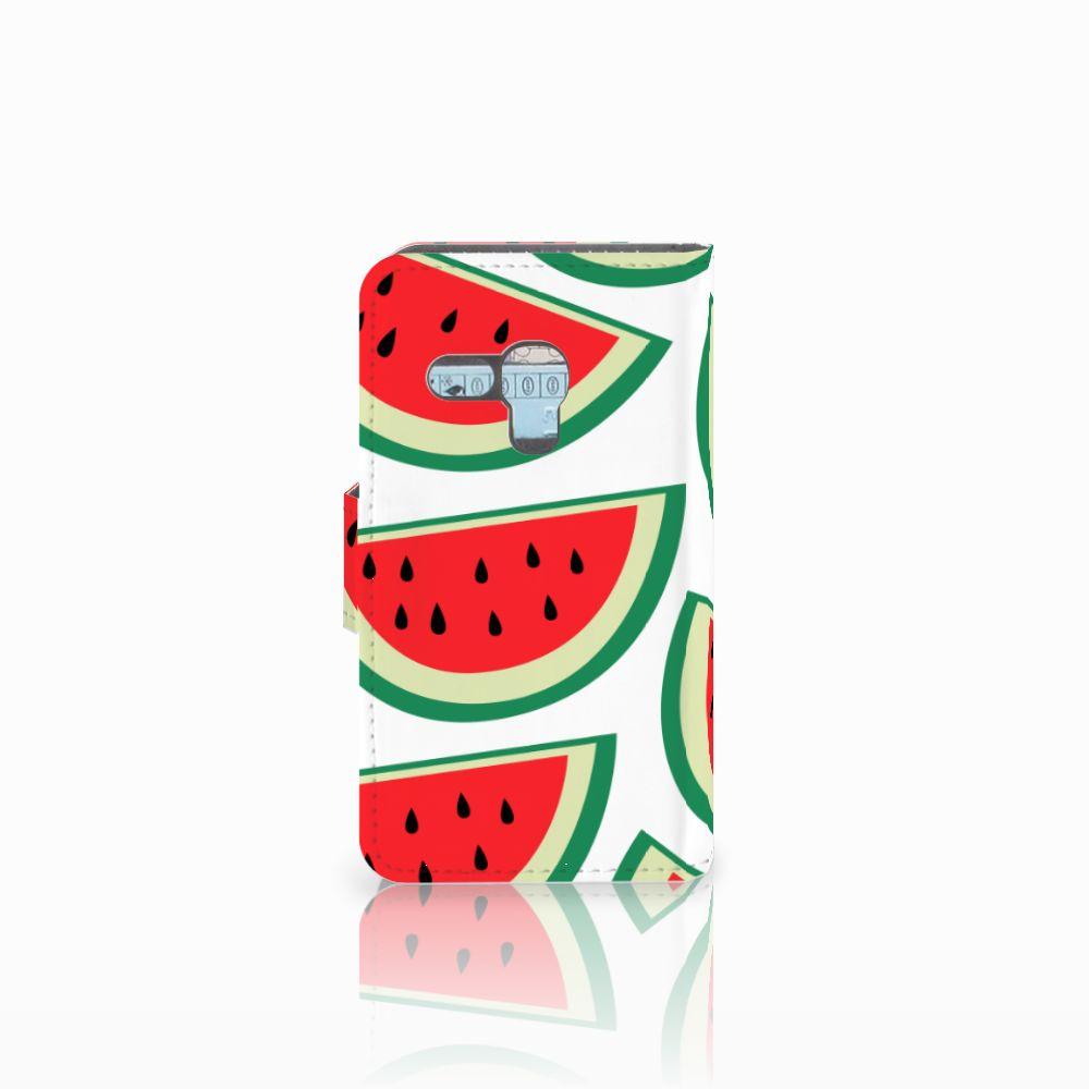 Samsung Galaxy S3 Mini Book Cover Watermelons