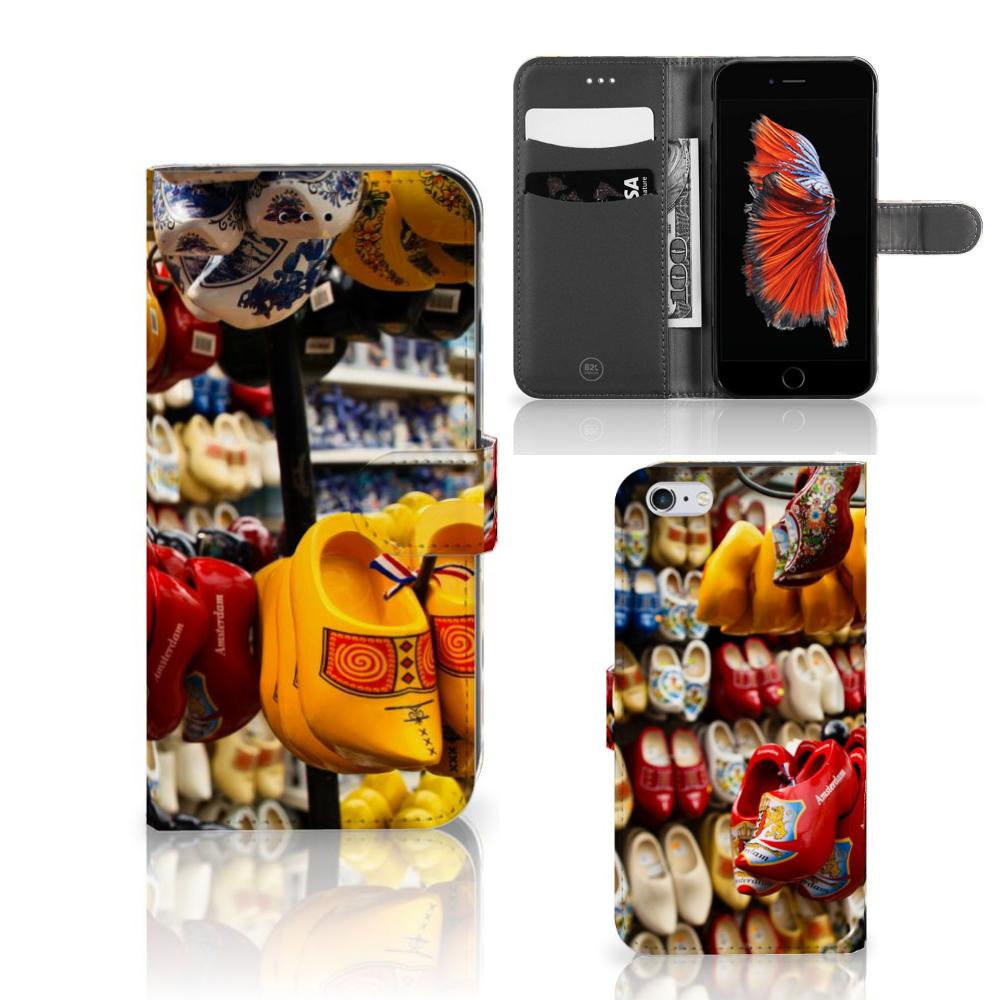 Apple iPhone 6 Plus | 6s Plus Flip Cover Klompen