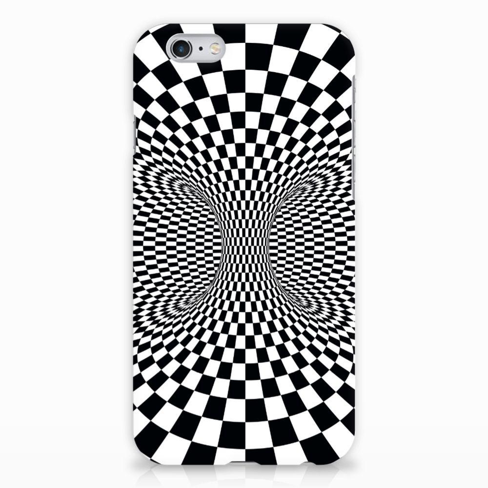 Apple iPhone 6 | 6s Rubber Case Illusie
